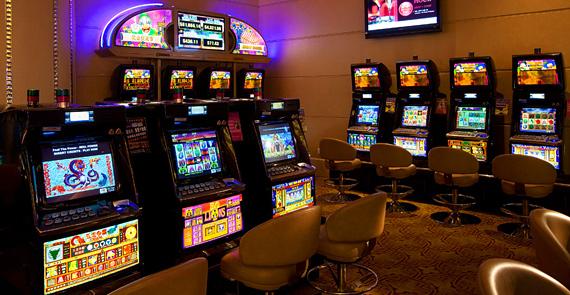 Sofitel macau casino youtube let it ride poker